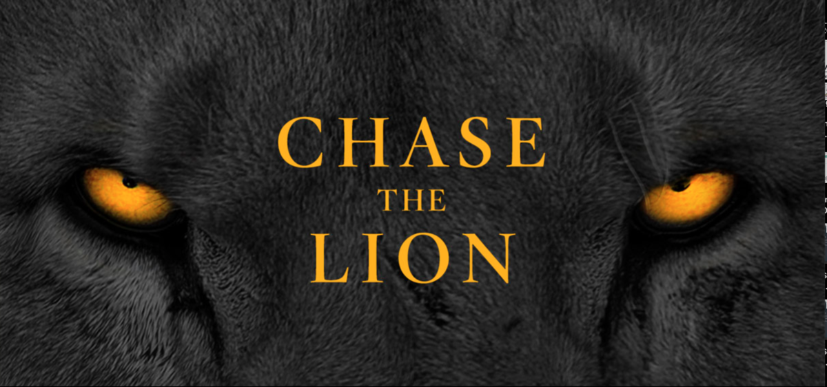 The Lion Chasers Book Club